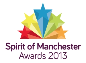 Spirit of Manchester Awards 2013
