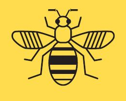 Beelines logo
